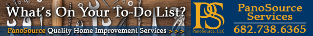 PanoSource, LLC | Your Source For Quality Home Improvement